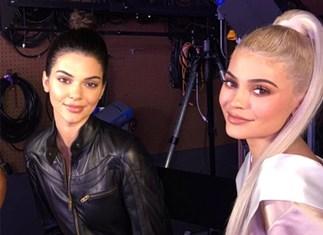 Did Kendall Jenner delete Instagram because she got lip fillers?