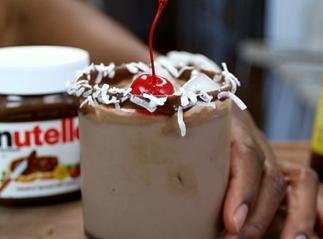 nutella cocktail recipe