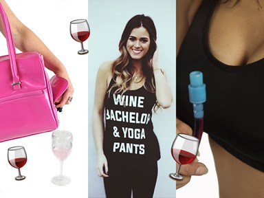 12 Christmas presents for your mate who loves wine