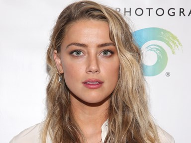 You have to watch Amber Heard's powerful speech about domestic violence