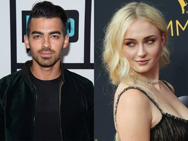 Joe Jonas and Sophie Turner are definitely, 100 percent dating
