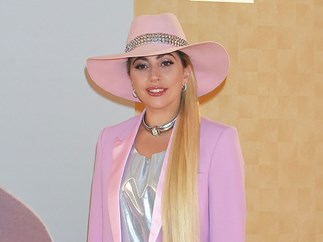 Lady Gaga and Taylor Kinney split