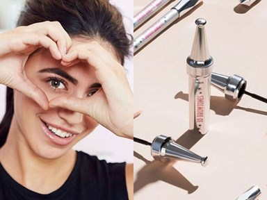 It's official: Benefit are the #1 beauty brand for brows