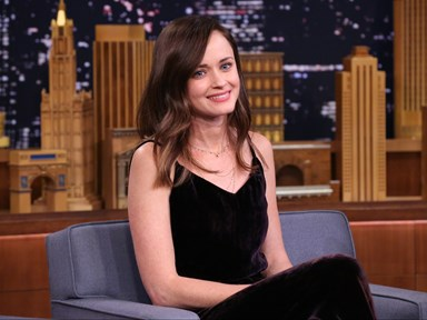Alexis Bledel confirms Sisterhood Of The Travelling Pants reboot is in the works