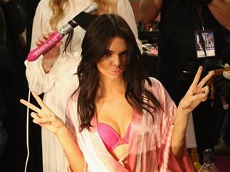 Kendall Jenner diet