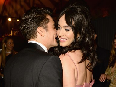 Katy Perry and Orlando Bloom have gone from breaking up to reportedly engaged in one week