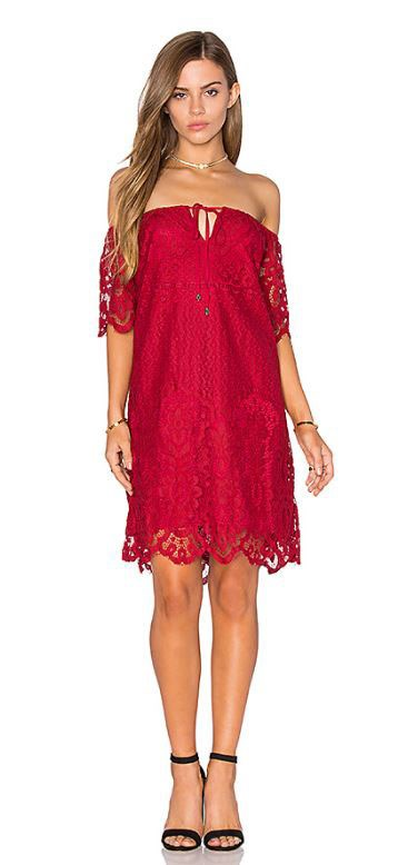 "Dress, Lucy in Paris, $96.62 from [Revolve](http://www.revolveclothing.com.au/lucy-paris-lace-dress/dp/LUCP-WD42/?d=Womens&page=1&lc=53&itrownum=18&itcurrpage=1&itview=01|target=""_blank""