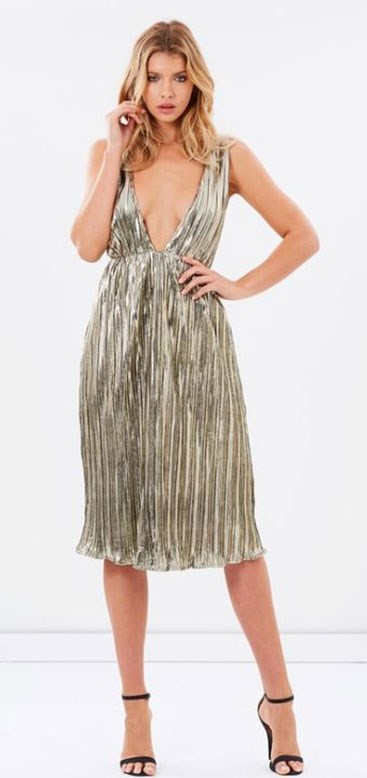 "Dress, Lioness, $89.95 from [The Iconic](http://rstyle.me/n/b8gy2vvs36|target=""_blank""