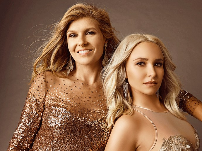 FIRST LOOK: The brand new trailer for Nashville is here, y'all!