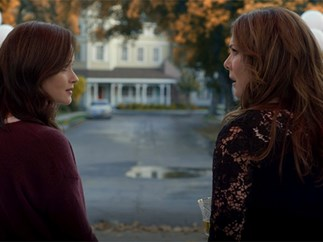 'Gilmore Girls' filmed multiple endings for THOSE four final words