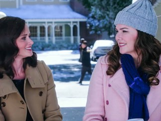 gilmore girls reunion