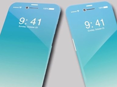 If these rumours are true, the iPhone 8 is going to be INSANE