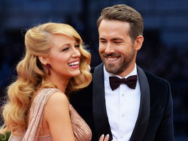 This GIF of Ryan Reynolds meeting Blake Lively for the first time has the most retweets of all time