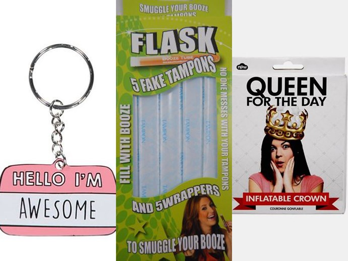 9 feminist-y gifts to buy any of your female friends this Christmas