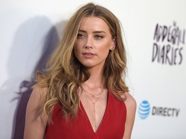 Amber Heard pens a powerful letter to victims of domestic violence