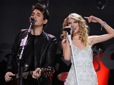 John Mayer shades Taylor Swift with a very mean tweet on her birthday