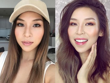 5 hacks we learned from beauty blogger Tina Yong