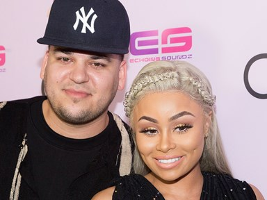 UPDATE: Rob Kardashian continues to share details of his split from Blac Chyna