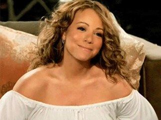 Mariah Carey has no time for Demi Lovato OR Ariana Grande