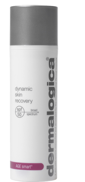 "**3. [Dermalogica Dynamic Skin Recovery SPF50, $94.50](http://www.dermalogica.com.au/au/html/products/dynamic-skin-recovery-spf50-60.html|target=""_blank""