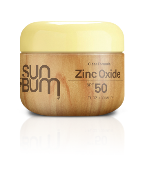 "**5. [Sun Bum SPF 50 Clear Zinc Oxide, $9.99](http://shop.trustthebum.com/spf-50-clear-zinc-oxide/|target=""_blank""