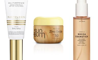 7 Sunscreens That Don't Smell Like Sunscreen