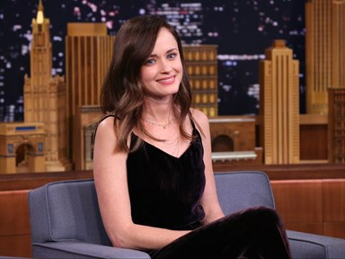 Alexis Bledel lands her first major TV role since Gilmore Girls