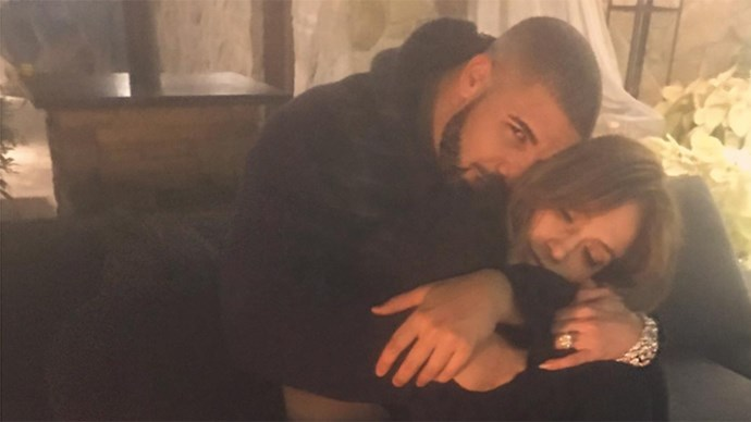 Drake and Jennifer Lopez go on another date