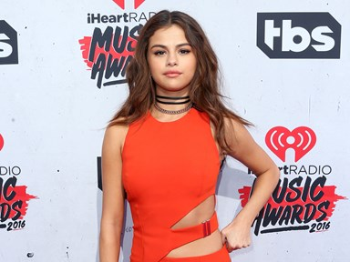 Hold up, did Selena Gomez just confirm a 'Wizards of Waverly Place' revival?