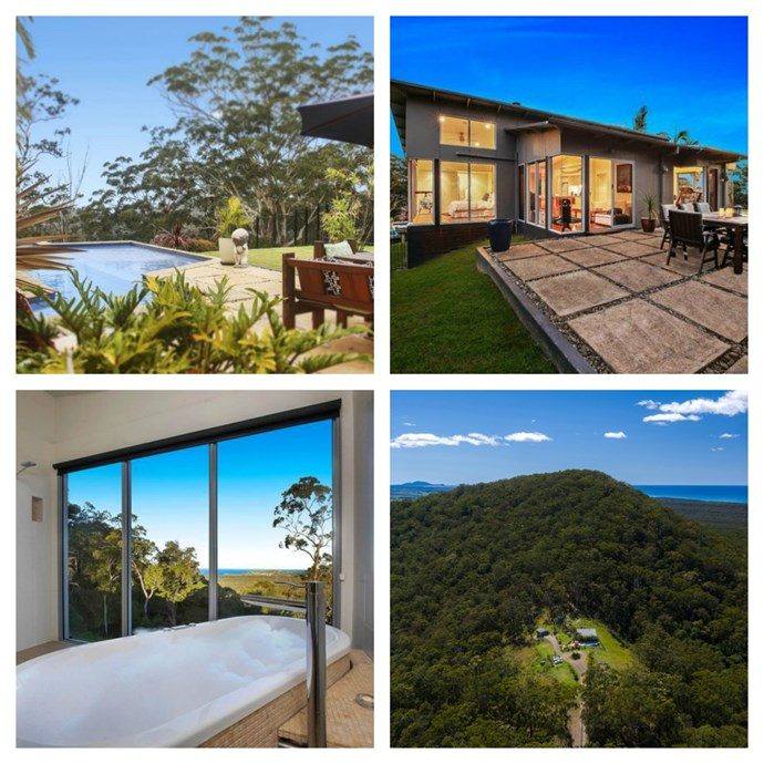 "[**Crezzo Point View 100 Secluded Acres, NSW**](https://www.stayz.com.au/accommodation/nsw/north-coast/crescent-head/139999|target=""_blank""
