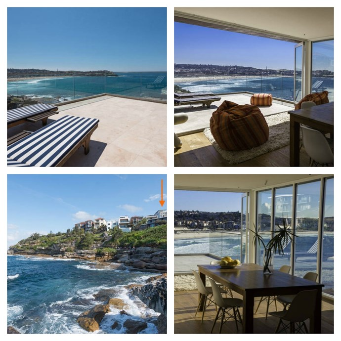 "[**Bondi Beach Penthouse, NSW**](https://www.stayz.com.au/accommodation/nsw/sydney/bondi-beach/177347|target=""_blank""