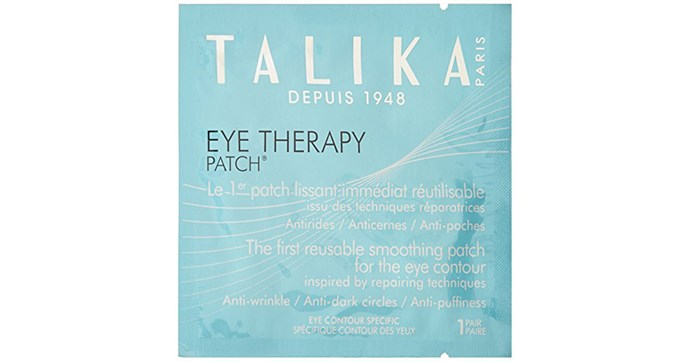 """[Tanika Eye Therapy Masks, $67](https://www.amazon.com/Talika-Therapy-Patch-Mask-2-99/dp/B00021A6ME?tag=allure0c3-20
