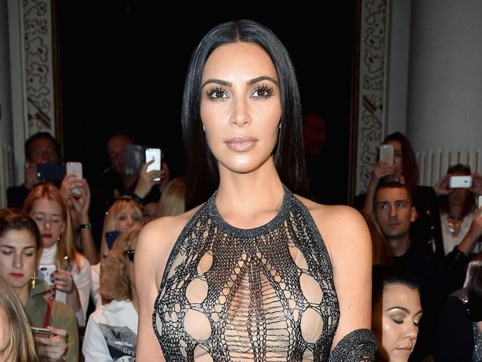 Kim Kardashian robbery arrests
