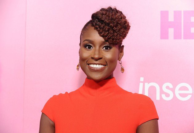 """Issa Rae quite possibly had the BEST response to performing at the Inauguration: """"If I died and they Weekend at Bernies'ed me, so they just propped me up. That's literally the only way I would perform. I would just be like [lifeless], and they'll move my lips for me"""", she told [*The Wrap.*](http://www.thewrap.com/heres-take-issa-rae-perform-trumps-inauguration-exclusive-video/)"""