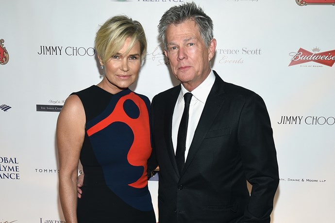 """David Foster has declined, """"I was invited to participate and I politely declined,"""" David told *Gossip Cop.*"""