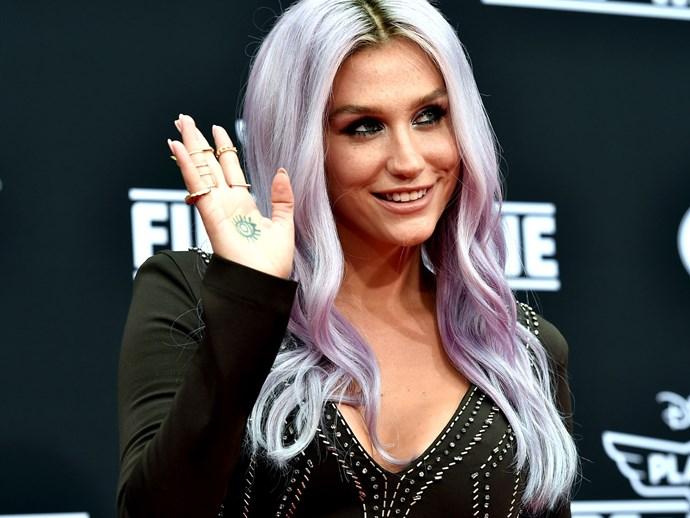 Question: Did Kesha get a get a tattoo tribute to Tilikum?