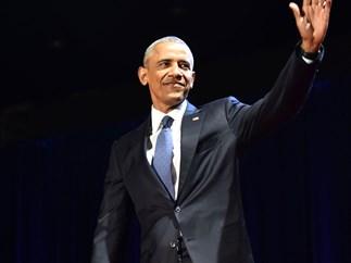 President Barack Obama Farewell Speech