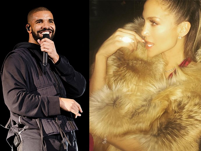 Drake just spent A LOT of money on Jennifer Lopez, confirms her love does cost a thing