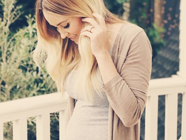 Lauren Conrad revealed her fave baby names and they are the cutest ever