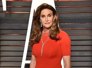 Caitlyn Jenner Vanity Fair Oscars Party