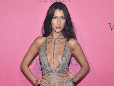 Bella Hadid posts smokin' hot swimsuit pic after The Weeknd and Selena Gomez hook up