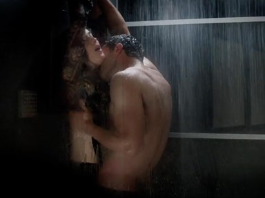 A Fifty Shades Of Grey musical is reportedly in the works