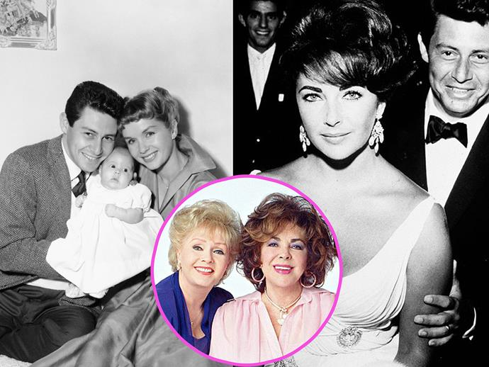 In a class vintage example of breaking girl code, Elizabeth Taylor broke up the marriage of her best friend Debbie Reynolds and Eddie Fisher - but wait for it- then proceeded to ask Debbie to be the bridesmaid at their wedding. Savage.