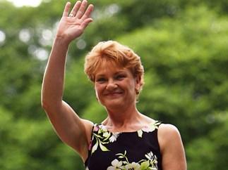 Pauline Hanson One Nation