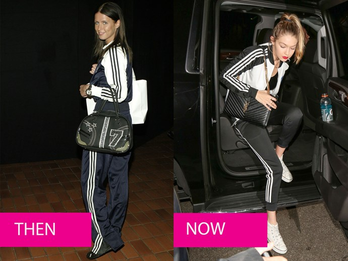 **Adidas Co-ords**