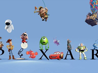 Disney release the most epic video that proves how EVERY single Pixar film is connected
