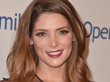 Ashley Greene discusses wedding plans after getting engaged
