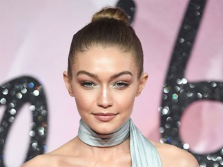 Gigi Hadid's new Tommy Hilfiger collection