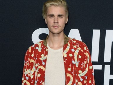 ALERT: Justin Bieber has shaved his head