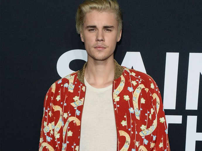 ALERT: Justin Bieber has shaved his head